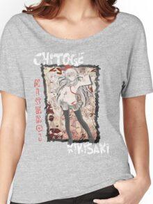 Chitoge Kirisaki Women's Relaxed Fit T-Shirt