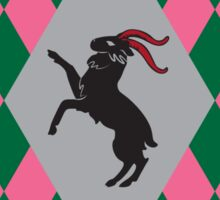 Shagwell Sticker