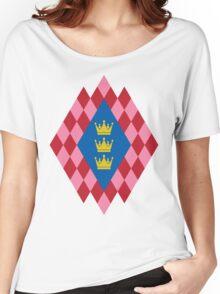 Ser Dontos Women's Relaxed Fit T-Shirt
