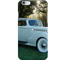 1930's Packard Convertible Coupe iPhone Case/Skin