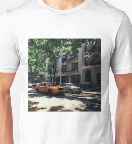 Summer cab Unisex T-Shirt