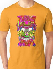 flatbush zombies artwork 2016 Unisex T-Shirt