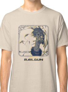Shots Fired Railgun Classic T-Shirt