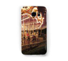 King Arthur Carrousel - Disneyland Samsung Galaxy Case/Skin