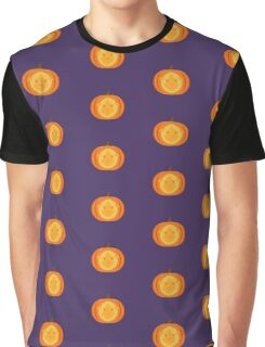 A Piggy Halloween Graphic T-Shirt