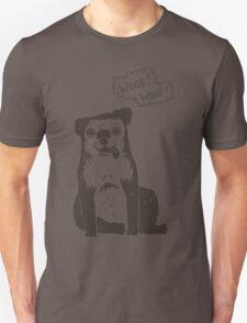 woof! woof! T-Shirt