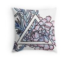 Asteria Throw Pillow