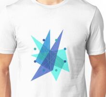 Abstract Octagon Unisex T-Shirt
