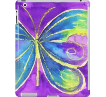 Pretty Wings iPad Case/Skin