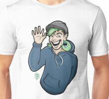 Jack + Sam Unisex T-Shirt