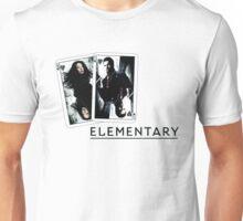 Elementary - Cards Unisex T-Shirt