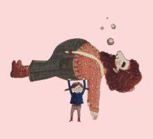 Giants One Piece - Short Sleeve