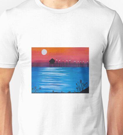 by Kalani Tuck (2016) Unisex T-Shirt