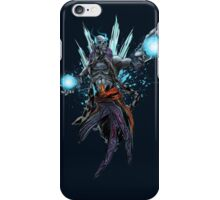 The Lich King! iPhone Case/Skin