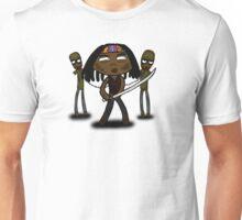 Walker Pets Unisex T-Shirt