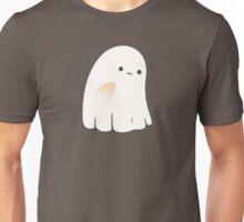 Sad ghost Unisex T-Shirt