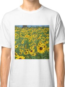 Susans in the Wind Classic T-Shirt