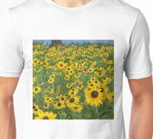 Susans in the Wind Unisex T-Shirt