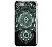Mortis Electric iPhone Case/Skin