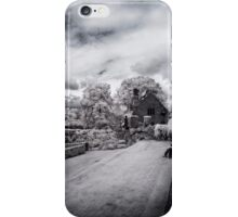 Snowshill InfraRed  iPhone Case/Skin