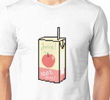 Apple Juice Box Unisex T-Shirt