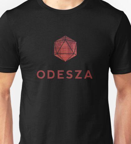 Odesza logo print Unisex T-Shirt