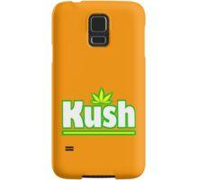 juicy KUSH Samsung Galaxy Case/Skin