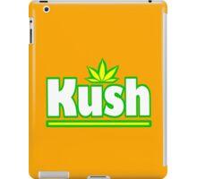 juicy KUSH iPad Case/Skin