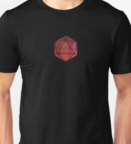 Odesza logo print 2 Unisex T-Shirt