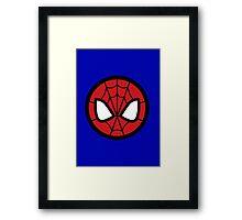 Spiderman 4EVER Framed Print