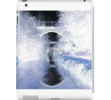 Fenny Compton Bridges iPad Case/Skin