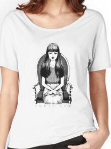 Tomie - Junji Ito Women's Relaxed Fit T-Shirt