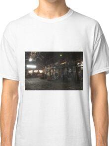Vulcan's Fire Classic T-Shirt