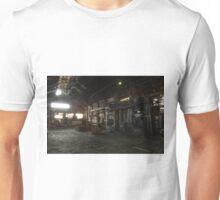 Vulcan's Fire Unisex T-Shirt