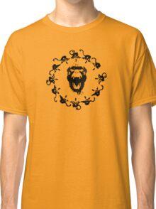 12 monkeys logo print Classic T-Shirt