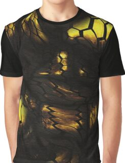earth dragon Graphic T-Shirt