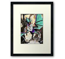 noivern Framed Print
