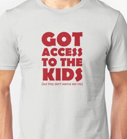Partridge Kids Unisex T-Shirt