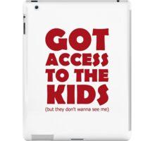 Partridge Kids iPad Case/Skin