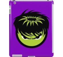 Hulk 4EVER iPad Case/Skin