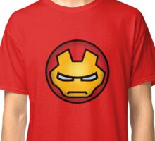 Iron Man 4EVER Classic T-Shirt