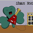 Sham Rock by DTWHA