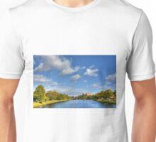 Inverness Castle, Scotland Unisex T-Shirt