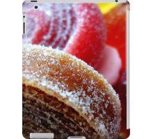 Sweet Saturday. II iPad Case/Skin