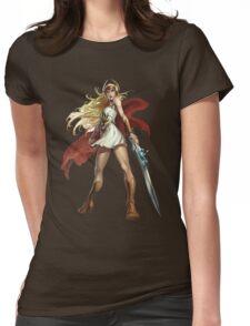 she ra princess Womens Fitted T-Shirt