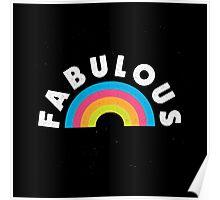 FABULOUS Poster