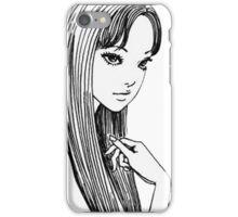 Tomie - Junji Ito iPhone Case/Skin
