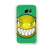 Scary face phone case Samsung Galaxy Case/Skin