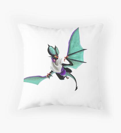 noivern  Throw Pillow
