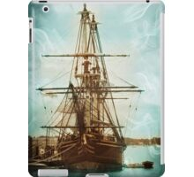 Spirits of a Ship iPad Case/Skin